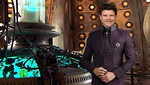 Sean Astin as Doctor Who by TheWhovianHalfling