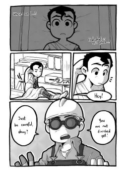 TF2 - Artificial soul page 004 - by BloodyArchimedes