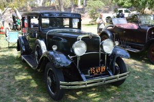 1931 Nash 887 Towncar VII by Brooklyn47