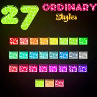 Ordinary Styles by WeLoveUnbroken