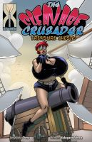 The Cleavage Crusader 7 - Treasure Chests by expansion-fan-comics