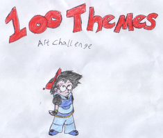 100 Themes: Introduction by Gaiash