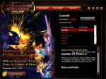 Here's The Server That I'm On When Playing DDO! by Tiffany-Hailes