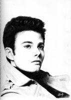 Chris Colfer by laurelly25