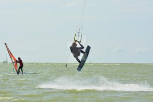 6 July 2015 - Watersports (2) by SIG442