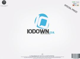 IODOWN FOR SALE by enemia