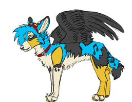 Syber ID2008 by Syberwolf