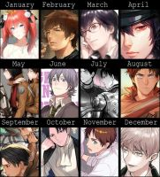 2013 Art Summary by sine-eang