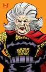 Granny Goodness by IanJMiller