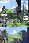 TF - Hunted - Page 3 by Blue-Ten
