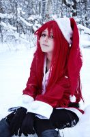 Cold Red by Helen-Stifler