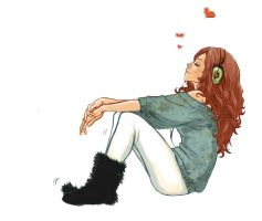 Music love by Kika-alf