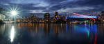 Vancouver - Night by Blind-Guardian