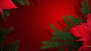 Christmas Background 1 by YorbenBoy1993