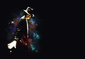 Michael Jackson Wallpaper 8 by Maxoooow
