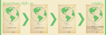 World Overpopulation Posters by kei-x