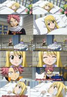 NaLu moment |FT episode 173| by HinamoriMomo21