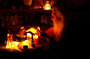 2014 New Moon Ceremony 52 by skydancer-stock