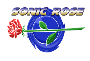 Rose Logo by SonicRose