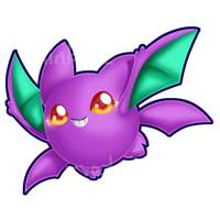 Crobat v2 by Clinkorz
