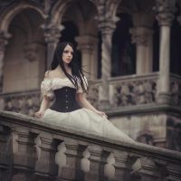 Waiting for You by Anette89