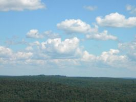 Firetower view 4 by AudiVideTace