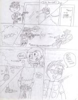 WaH - The Adventures of Sam and Nico Pg.3 by NicDroidPH