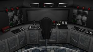 Console room 2 by Jolabrute