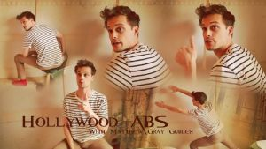 MGG HOLLYWOOD ABS SPOT by Anthony258