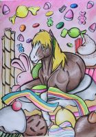 Candyland by nhinhe