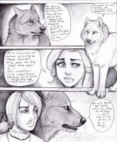 Wolf's Rain Next Generation338 by NatsumeWolf