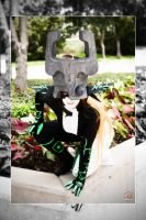 Midna - Creepy Critter by Kuragiman