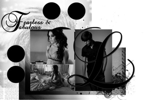 ISABELLE AND  ALEC LIGHTWOOD by Miss-deviantE