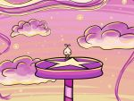 Onionkid riding the Starlift by Luuusch
