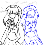 The Lost One's Weeping - WIP by Tibby-san