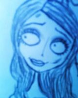 emily..corpse bride by xjennxox