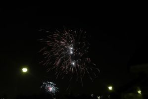 Fireworks 50 by CatStock