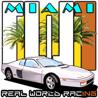 Real World Racing Miami by POOTERMAN