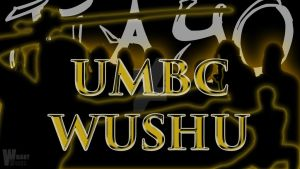 UMBC Wushu by WrightWorks