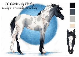 FC Gloriously Flashy by apollo22
