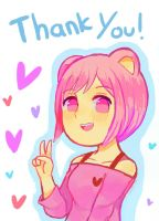 Thanks by NoLlfe