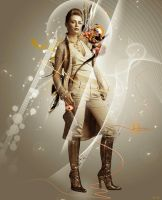 Honey Mischa Barton by flavia16