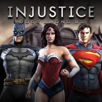 Injustice Skin Pack  New 52 by InjusticeTrinity