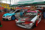 Live Legends of Russian Drift and Ring Racing by Farradeks