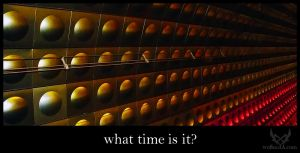 what time is it by Wofka