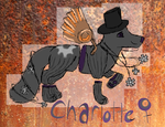 100 theme adopts: #9: steampunk [closed] by impossible-fox