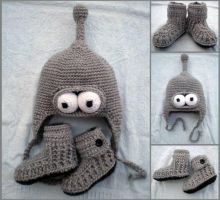 Baby bender set by argentinian-queen