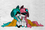 Snugglebots by the--Cloudsmasher