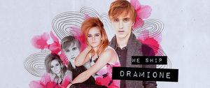 We ship Dramione by Sx2