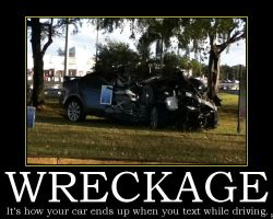 Wreckage by Viper-X27